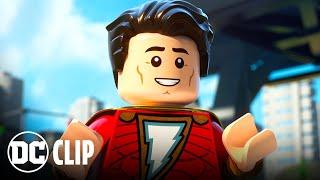 LEGO DC: Shazam! Magic and Monsters | Sneak Peek Thumb