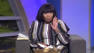Real Talk with Anele Season 3 Episode 22 - Pamela Nomvete