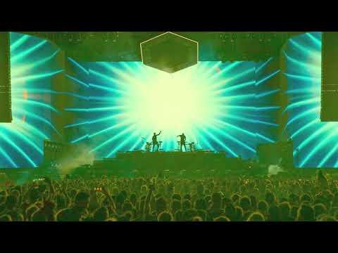 ODESZA- Memories You Call (Live VIP Mix)