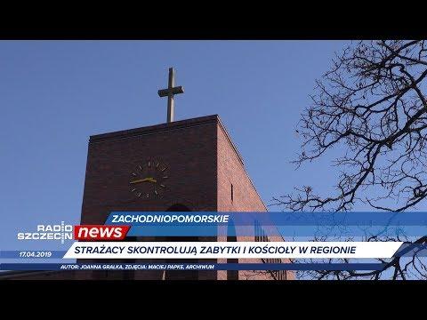 Radio Szczecin News 17.04.2019