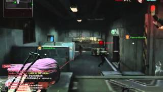 Gameplay M A R S, Mercenary Ops, Mercenary Online, Black Fire, Final Mission, Global Mission 2