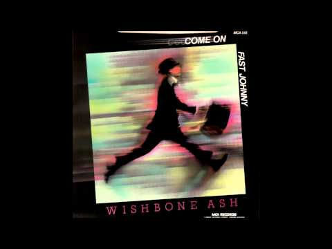 Wishbone Ash - Come On (Chuck Berry cover)