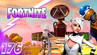 FORTNITE ⚡ Rette die Welt - 5 Radartürme bauen (OCH NÖ) ◄#176► Let's Play/Deutsch/German/FORTNITE