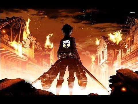 Attack On Titan - Immortals~AMV