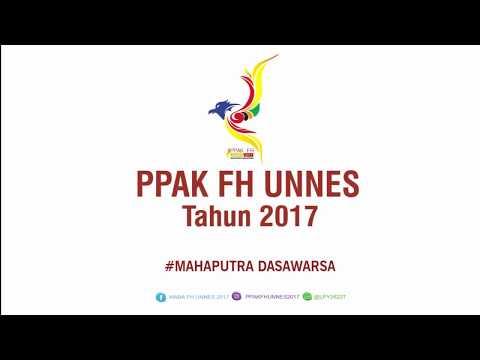 TOTALITAS PERJUANGAN lagu wajib mahasiswa baru FH UNNES 2017