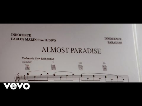 Innocence - Almost Paradise ft. Carlos Marín