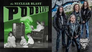 NUCLEAR BLAST PODBLAST – Episode 11: VADER, PARADISE LOST, PRIMAL FEAR  (OFFICIAL NB PODCAST)