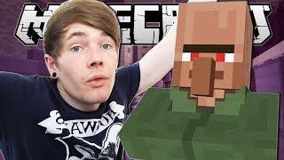 Minecraft | DR ZUK IS SO MEAN!! | The Lab Minigame
