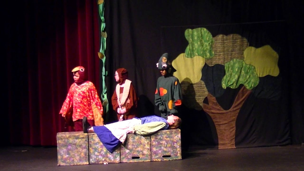 Image result for school play in theater