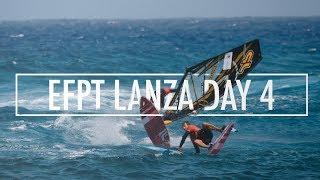 EFPT Lanzarote - Day 4