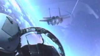 F-15 Eagle Tribute