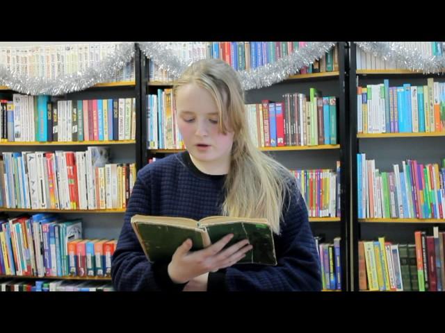 Изображение предпросмотра прочтения – БирюзоваВиктория читает произведение «Узник» А.С.Пушкина