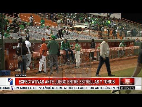 ESTRELLAS ORIENTALES SE CORONAN CAMPEONES DEL BEISBALL INVERNAL 2018-2019 ANTE LOS TOROS DEL ESTE