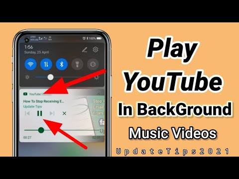 Top #1 Ways to Play YouTube Music Videos in BackGround English