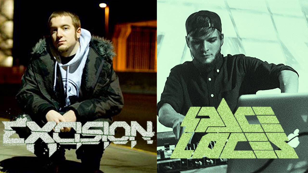 Image result for excision & space laces