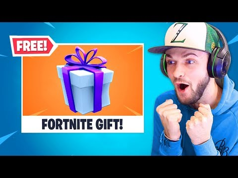 *FREE* GIFT for EVERYONE!