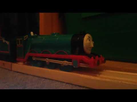 Thomas And Friends Season 17 Episode 2 Gordon Runs Dry Tomy Version