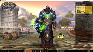World of Warcraft (WoW) #4 - Хардкорный кач