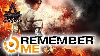 REMEMBER ME - PC Gameplay - Walkthrough (ITA) - INTRO