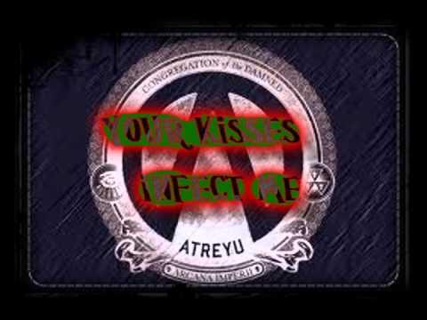 Atreyu - This Flesh Is A Tomb Lyrics