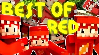 THE BEST OF RED! (Funny Moments!)