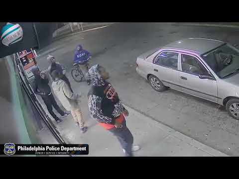 Philadelphia suspects pistol whip a man during a carjacking | Breaking News!