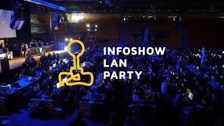 Infoshow LAN party 2017