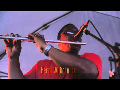 Rythms & Tide Jazz Fest | Cleveland 2015