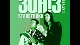 3OH!3 ft. Katy Perry - Starstrukk [HQ]