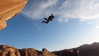 DJI - Osmo Action - Ready for Action? (feat. Jimmy Chin & Steph Davis)