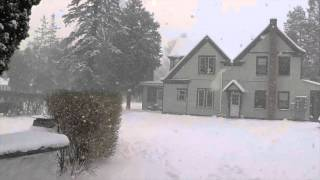 сегодня 4 апреля a в нью-йорке снегопад(, 2016-04-04T21:13:23.000Z)