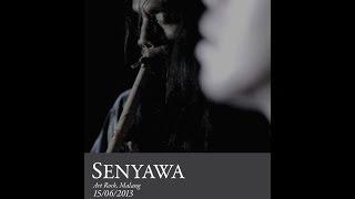 Gambar cover Senyawa - Live in Malang 2013 (EXCERPT)