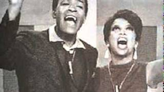 MARVIN GAYE & TAMMI TERRELL-Your precious love