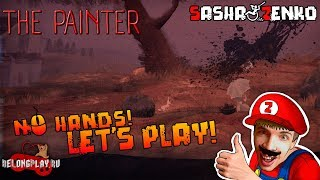 The Painter Gameplay (Chin & Mouse Only) (FULL)