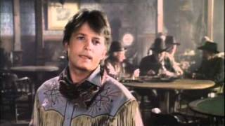 Back to the Future Part 3 Official Trailer #2 - Christopher Lloyd Movie (1990) HD