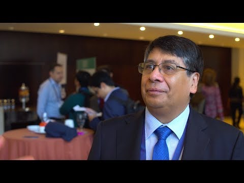 Interview with ICANN59 Multistakeholder Ethos Award Winner | Patricio Poblete