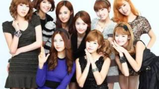 SNSD_Girls Generation_少女時代_소녀시대_MOTION cover by Chen ^^