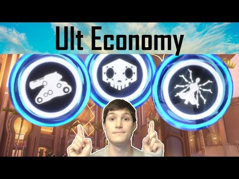 Overwatch Economy Guide - Solo Queue Edition