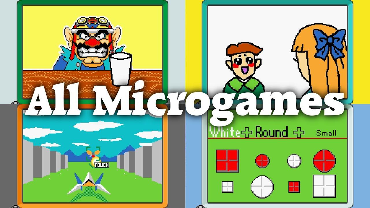 Microgames