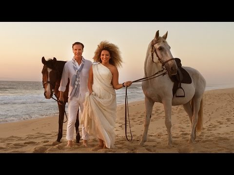 EMANUEL feat. ERIKA ENDER - TUDO POR AMOR | Official Video