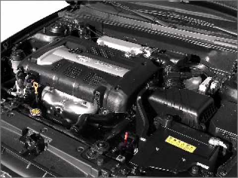 2004 Hyundai Elantra – Dublin CA
