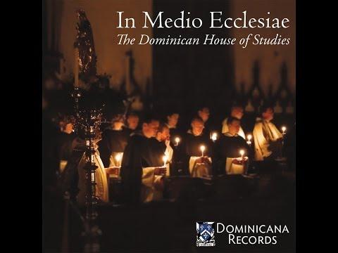 In Medio Ecclesiae