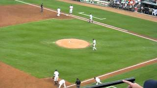 Baltimore Orioles vs. NY Yankees (Part 4)