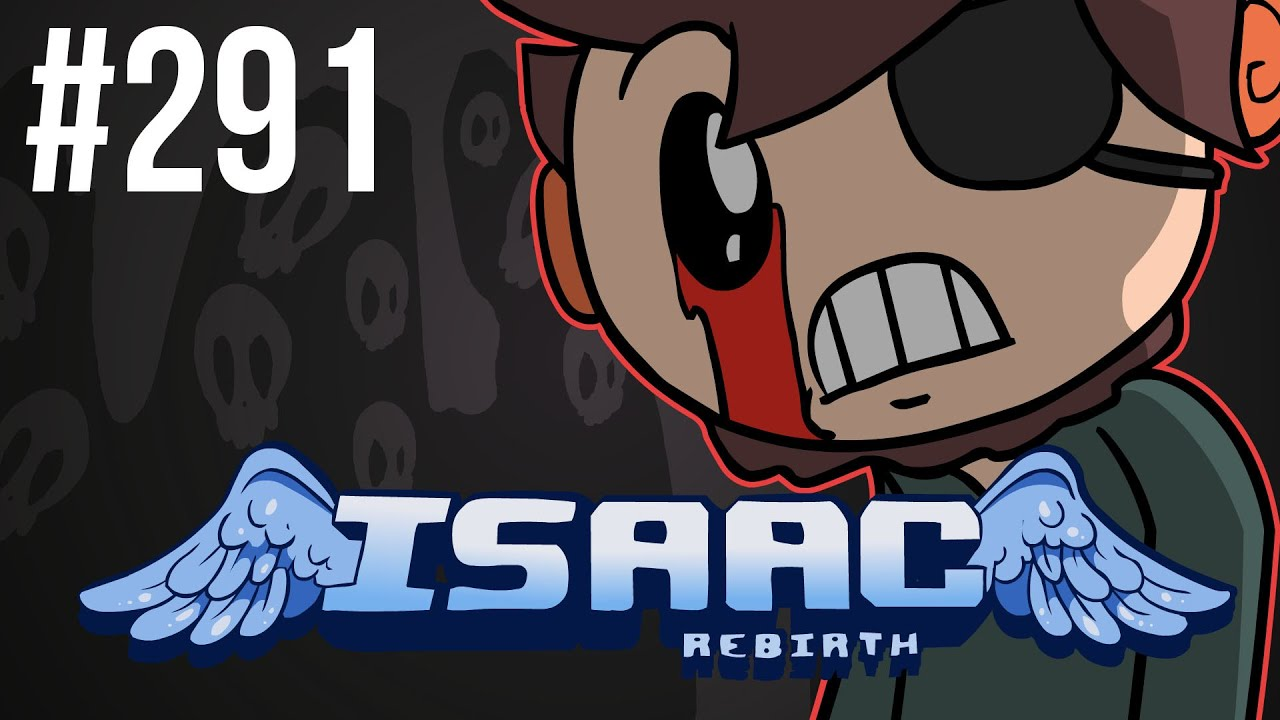 The Binding of Isaac Rebirth Lets play ITA #20 [High Brow