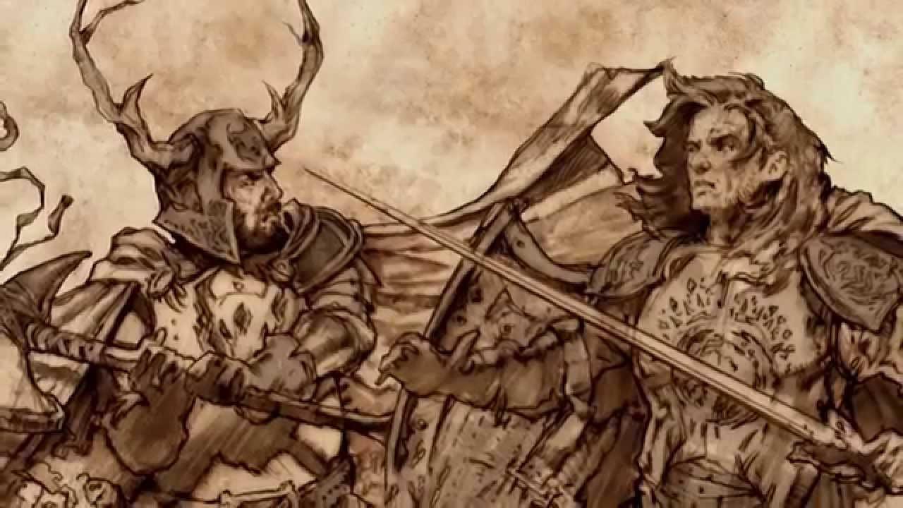 history of westeros robert baratheon vs rhaegar targareyn youtube