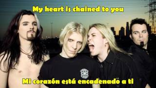 Not Strong Enough Apocalyptica Ft.  Brent Smith (Lyrics & Sub Español)