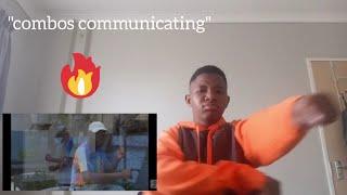 Okmalumkoolkat - drip siphi isikorobho(official lyric video)(reaction)