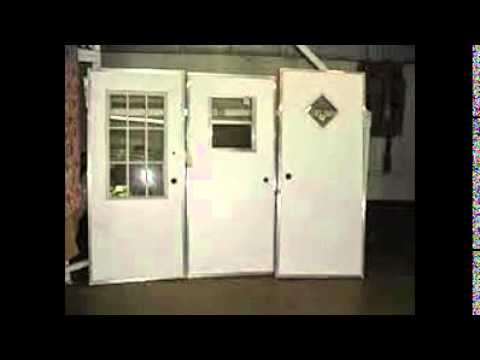 manufactured home windows replacement bay mobile home doors youtube