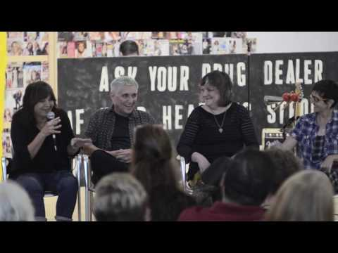 20HERTZ: A World of Our Own: Mydolls And The Houston Punk Scene