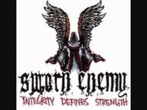 Sworn Enemy - My Misery mp3